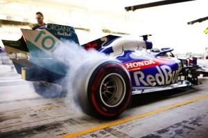 Wolff: Formel 1 muss Teil der Klimabewegung sein!