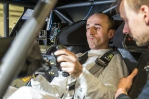 DTM-Test in Jerez: So sieht Kubicas Bilanz aus