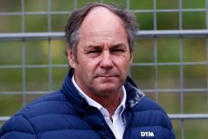 Berger: Elektro-DTM plötzlich nicht mehr ausgeschlossen