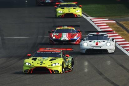 Nicki Thiim: Können Porsche nicht wieder gewinnen lassen