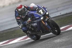 8h Sepang: Regen, Unfälle und Sieg für YART-Yamaha