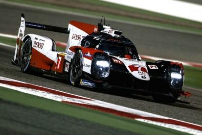 WEC 8h Bahrain 2019: Toyota-Doppelsieg nach Crash in erster Runde