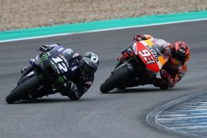 Yamaha, Ducati, Suzuki? Marc Marquez über größte Gegner 2020