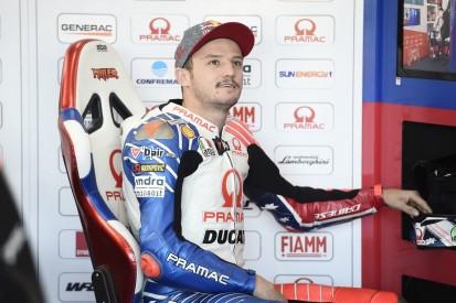 """Interesse an Formel-1-Test wie Rossi? """"Nicht wirklich"""", sagt Jack Miller"""