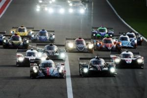 LMP1-Kollision bei Bahrain-Start: Senna stinksauer auf Robertson