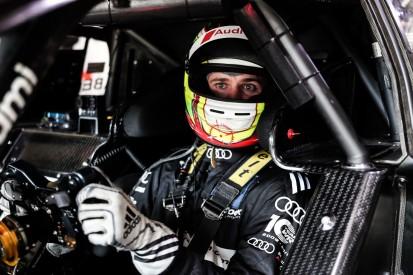 Audi setzt weiter auf Werksfahrer: Was wird aus Aberdein?