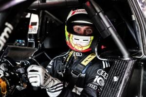 Audi plant keine Änderung bei DTM-Werksfahrern: Was wird aus Aberdein?