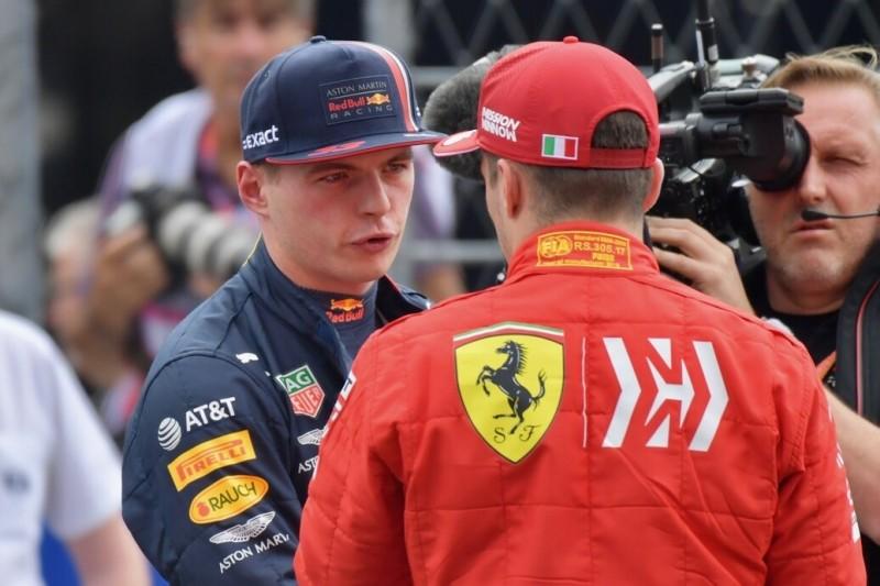 Max Verstappen erklärt: Deshalb wäre ein Wechsel zu Ferrari nicht attraktiv
