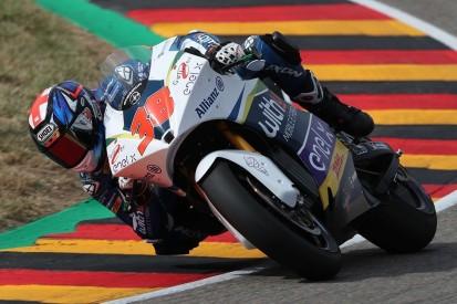 Bradley Smith: MotoE-Bike gar nicht so anders als MotoGP-Motorrad