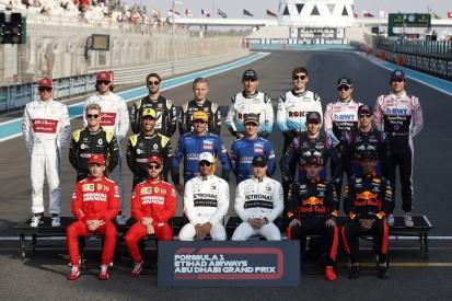 Formel-1-Teamchefs küren ihre Top 10 der Fahrer des Jahres