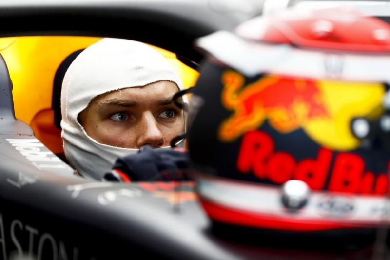 Pierre Gasly: Zeit bei Red Bull brachte ganze Karriere in Gefahr