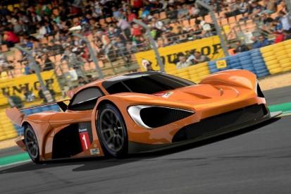 McLaren will kein Hypercar: Wenn WEC, dann mit DPi 2.0
