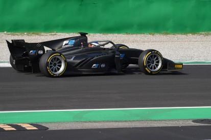 """Bruno Michel: Formel 2 mit 18-Zoll-Rädern wird """"sehr interessant"""""""