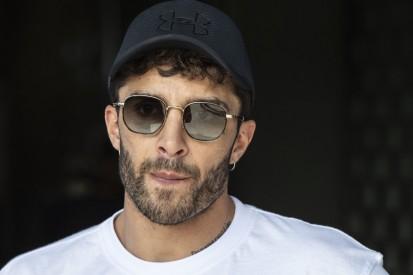 "Andrea Iannone reagiert auf die positive Doping-Probe: ""Bin total entspannt"""