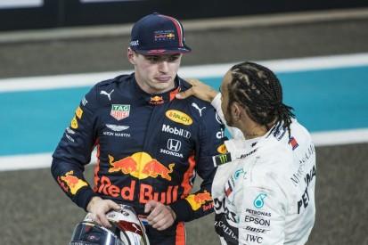 Max Verstappen sicher: Im Mercedes wäre ich auch Weltmeister geworden