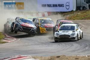 WRX-Champion Timmy Hansen schwärmt: So geil ist Rallycross!