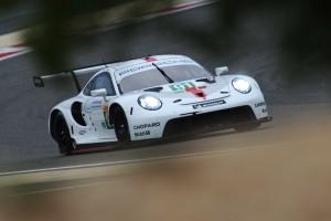 Porsche-Desaster in der GTE Pro: Defekte ohne Zusammenhang