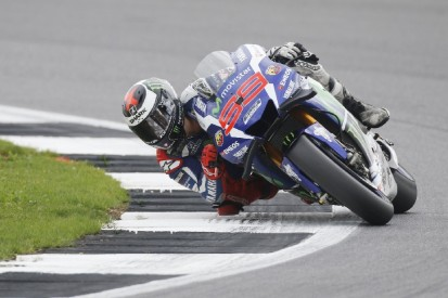 Jorge Lorenzo vor MotoGP-Comeback? Yamaha will ihn als Testfahrer