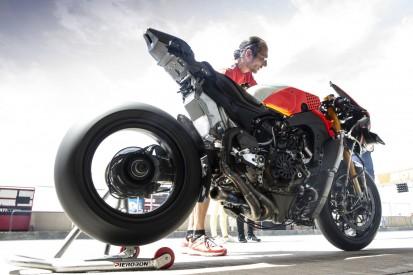 """E-Bikes in WSBK? Laut FIM-Insider steckt """"noch viel Leben im Verbrennungsmotor"""""""
