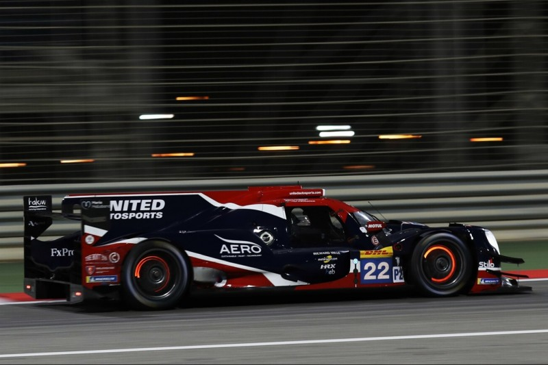 "LMP2-Dominanz: United Autosports ""unantastbar"" in Bahrain"