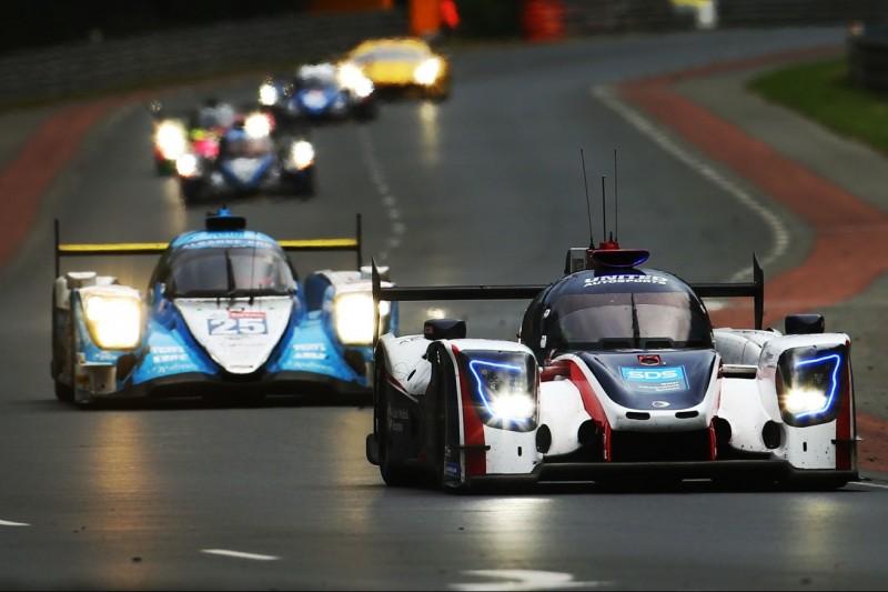 """Neues Qualifying-Format """"Hyperpole"""" bei den 24 Stunden von Le Mans"""
