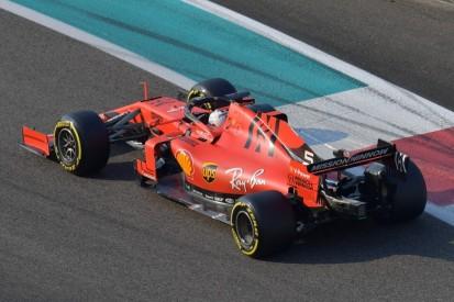 Reifentest in Jerez: Ferrari geht schon am 8. Februar 2020 auf die Strecke