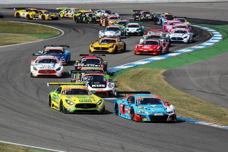 39 GT3-Fahrzeuge für GT-Masters 2020 genannt
