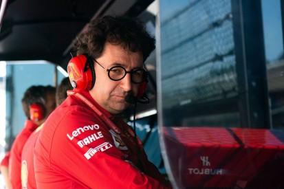 Ferrari: Formel 1 wird nie rein elektrisch werden