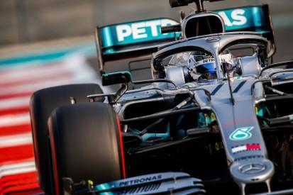 Valtteri Bottas: Zweites 2018 hätte Mercedes-Cockpit gekostet
