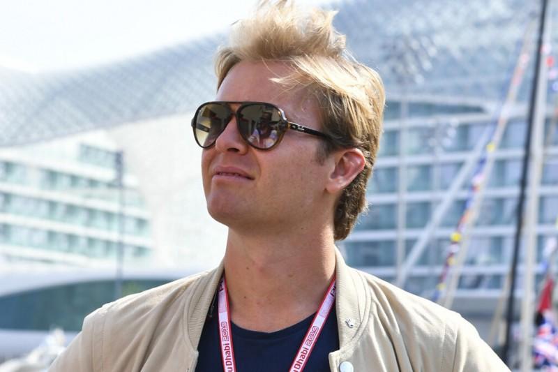 """Nico Rosberg neuer Investor bei TV-Gründershow """"Die Höhle der Löwen"""""""