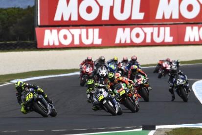"""Mehr Rennen im MotoGP-Kalender sind laut Rivola """"gut für den Sport"""""""