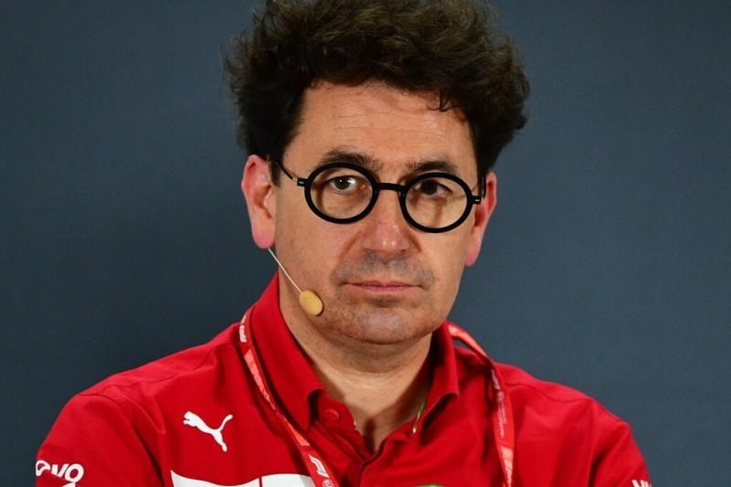 """Ferrari-Teamchef erklärt: Deswegen wird die Saison 2020 """"signifikant teurer"""""""