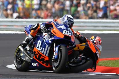 MotoGP-Sturzkönig 2019: Ausgerechnet er führt die Statistik an