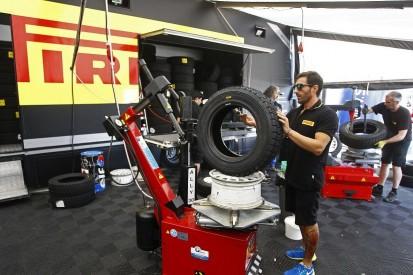 Pirelli löst Michelin in der Rallye-WM ab 2021 als Reifenlieferant ab