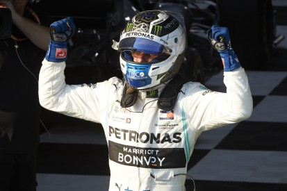 Valtteri Bottas: Melbourne war mein bestes Rennen aller Zeiten