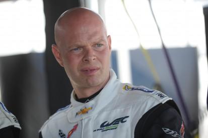 Jan Magnussen strebt nach Bahrain-Test Vollzeit-Wechsel in die WEC an