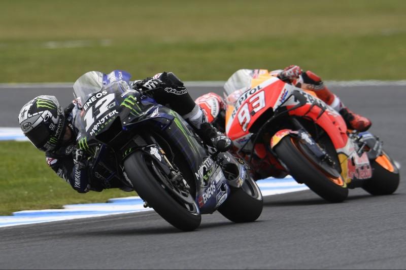 Esteban Garcia: Vinales wäre auch mit Ducati, Honda, Suzuki schnell