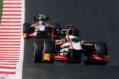 Formel-1-Boss: Neue Teams dürfen nicht zweitklassig behandelt werden