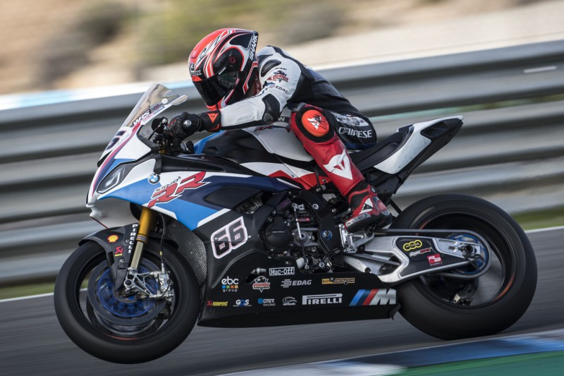 BMW-Kundenteam in der Superbike-WM: Fluch oder Segen?