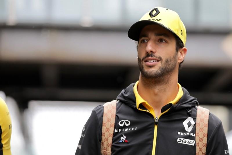 Ricciardo: Mit Tiefs bei Renault gerechnet, aber nicht mit solchen ...