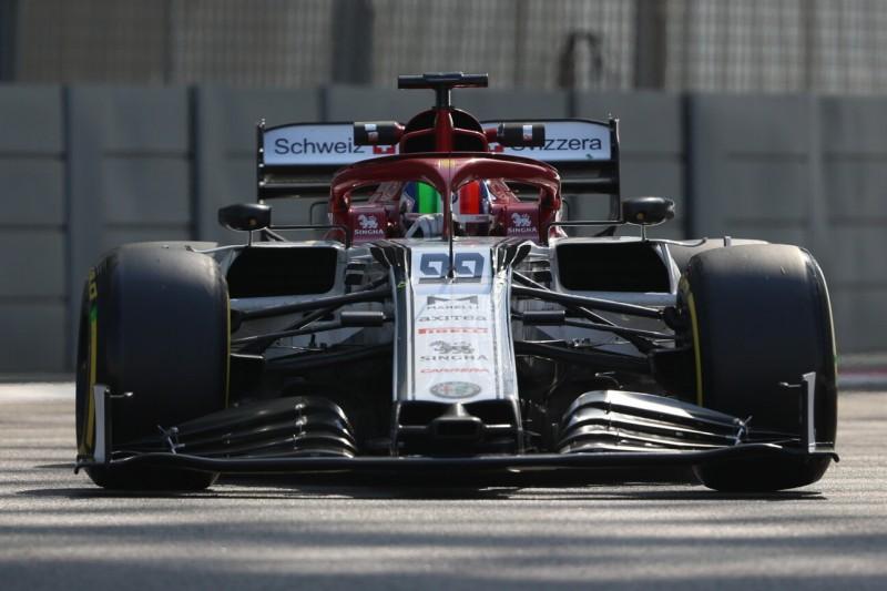 Alfa Romeo: Chassis bei Crashtest zerstört