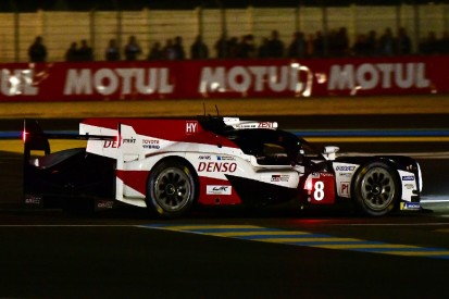 Immer noch begeisternd: Alonsos Nacht-Stint in Le Mans 2018