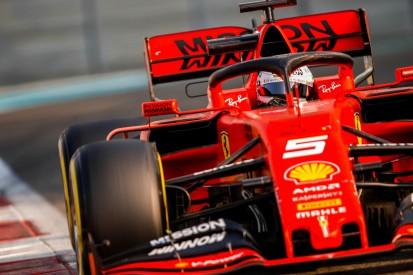Binotto gibt zu: Ferrari hat sich nach erstem Test sicher gefühlt