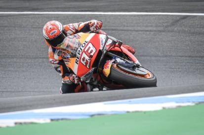 Die Saves des Jahres: Sie machten MotoGP-Ass Marquez Konkurrenz