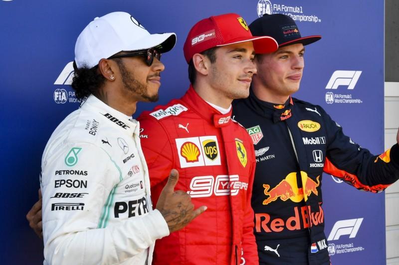 """Lewis Hamilton: """"Mit 19 Jahren war ich ziemlich unreif"""""""