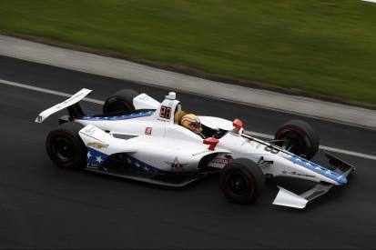 DragonSpeed stockt 2020 auf sechs IndyCar-Rennen auf