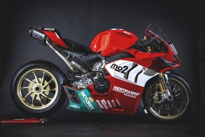 """Ducati über V4R-Werkseinsatz in Suzuka: """"Es wäre traumhaft"""""""