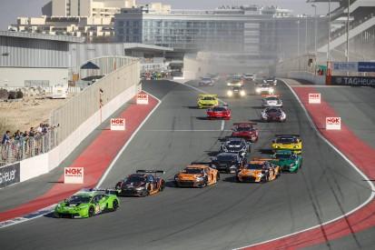 24h Dubai 2020: Mehr als 70 Autos beim Saisonauftakt der 24-Stunden-Serie