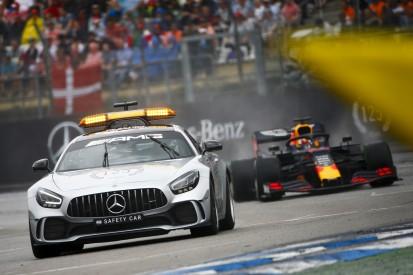 Deutschland-GP zum besten Formel-1-Rennen des Jahres gewählt