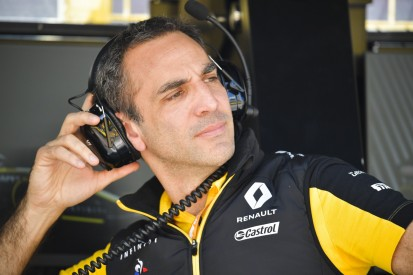 Volle Konzentration auf 2021: Renault setzt alles auf eine Karte